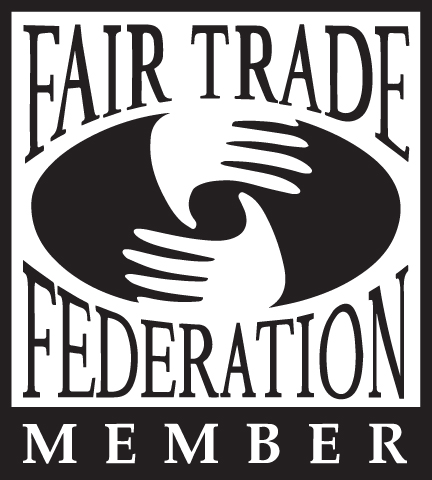 Logo - Fair Trade Federation